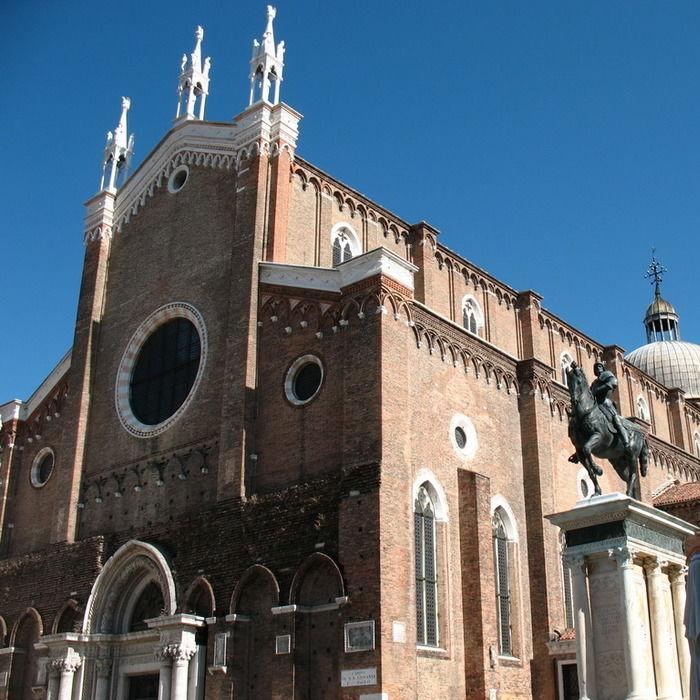 Крупнейшие готические соборы в Венеции (фото 2)