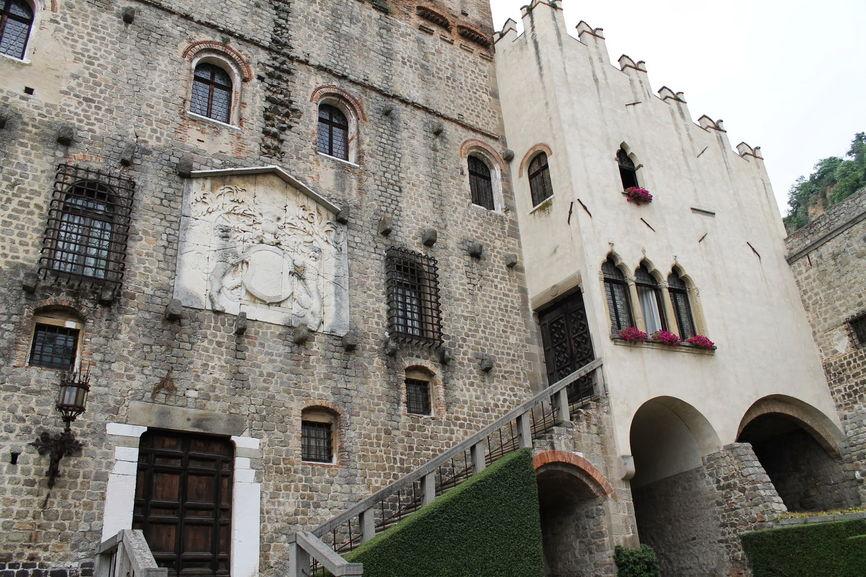 Экскурсия в замки из Венеции (фото 3)