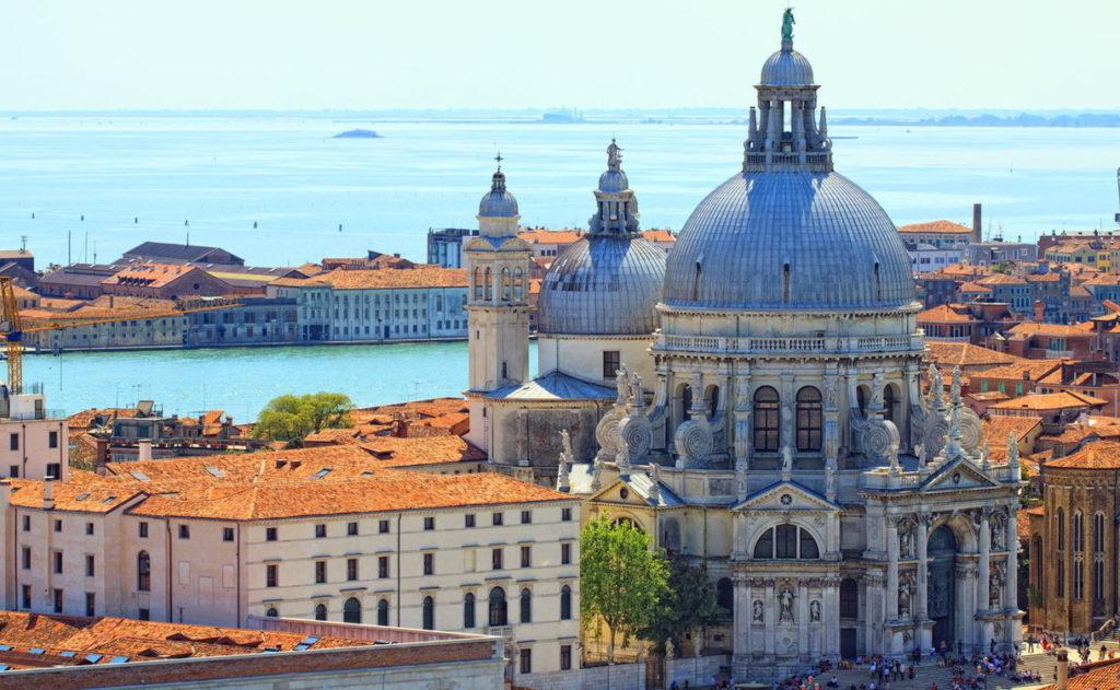Гид по Венеции (фото)