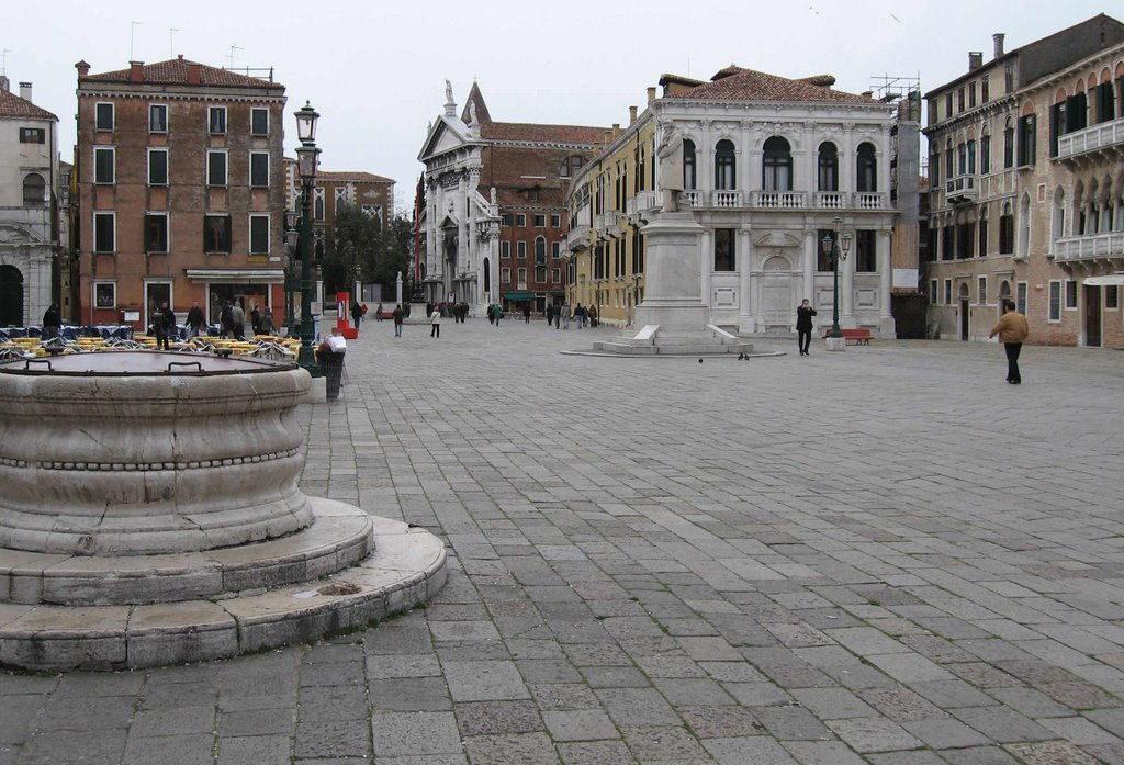 Кампо Венеция (фото)