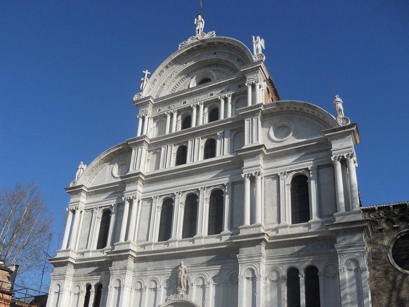 От Риальто до Арсенала Венеция (фото)