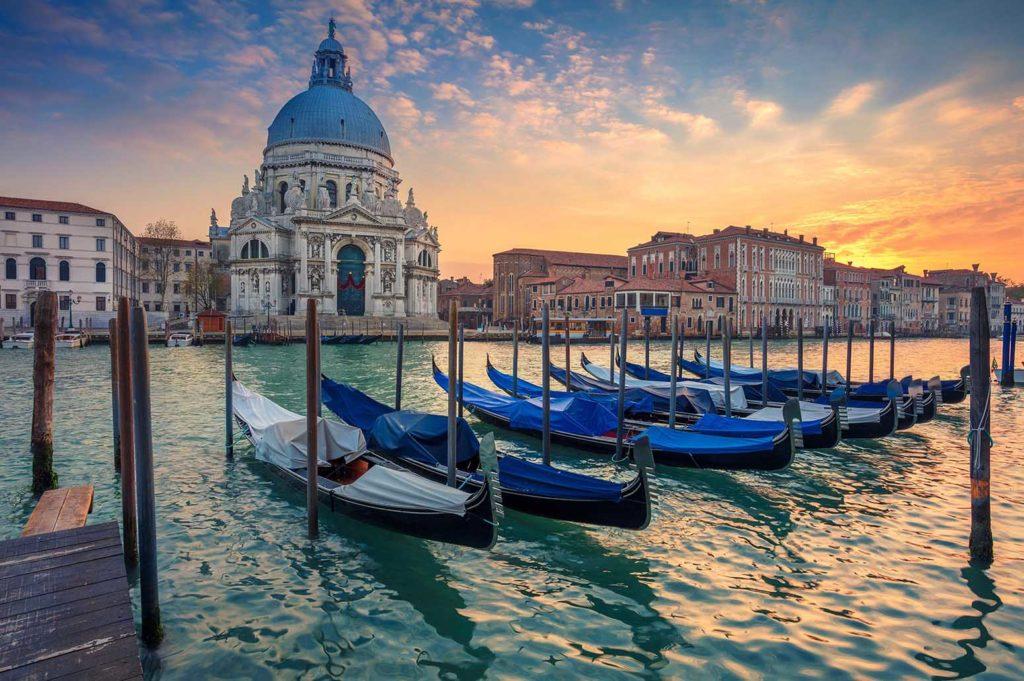Что посмотреть в Венеции (фото)