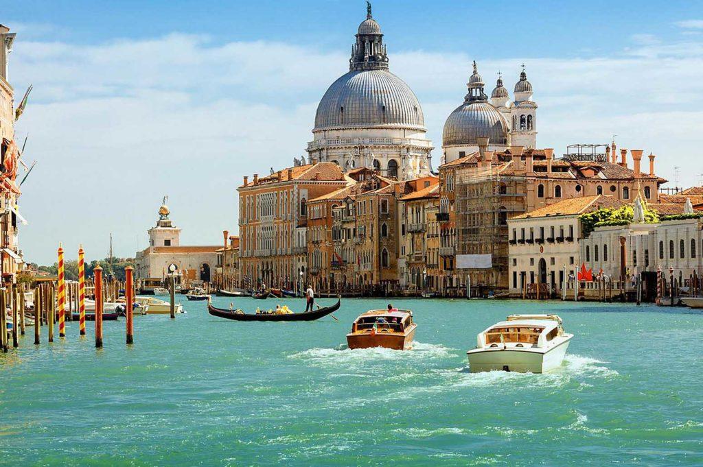 Туры по Венеции (фото)