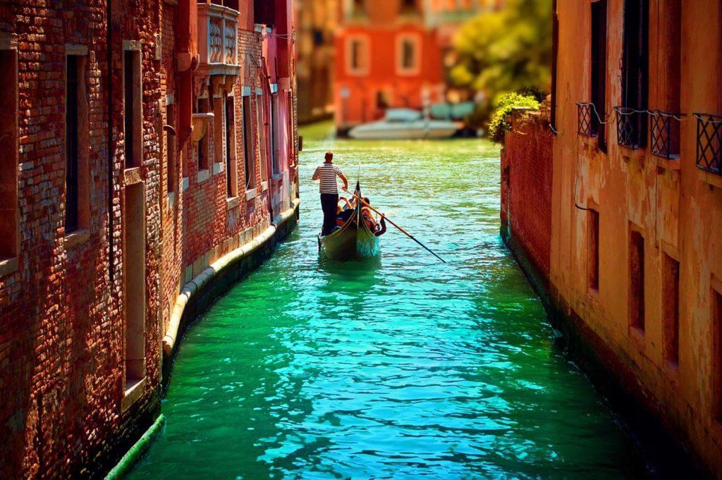 Отдых в Венеции. Планирование маршрута