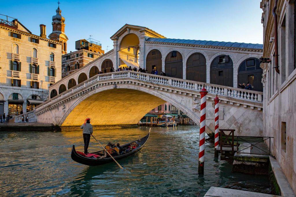 Экскурсии по Венеции. Заказать из Москвы