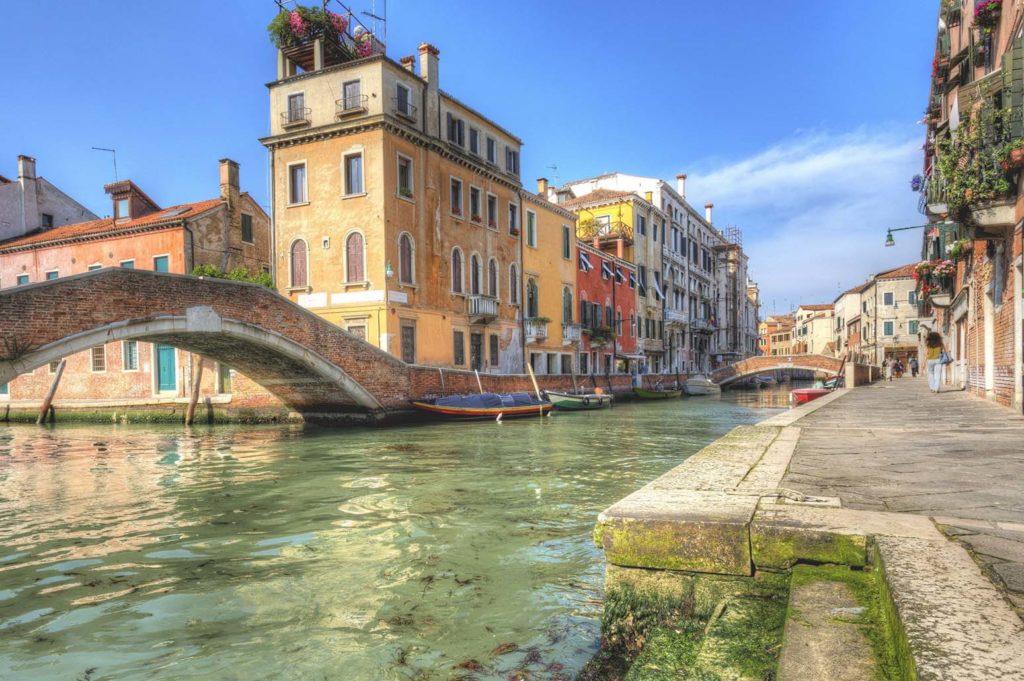 Экскурсии по Венеции. Заказать из Украины